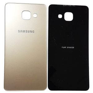 Galaxy A5 2016 (A510) Rear Glass – Gold