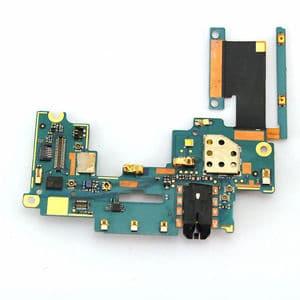 HTC One M7 Volume Flex