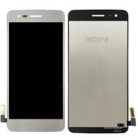 LG G3 LCD and Digitizer Touch Screen Assembly – Silver