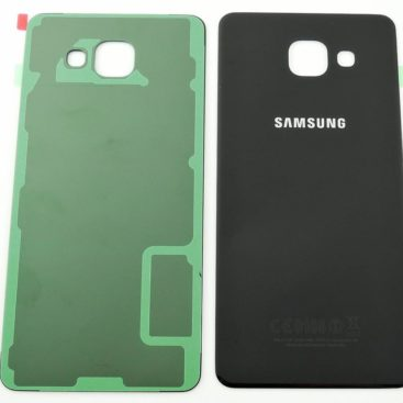 Galaxy A5 2016 (A510) Rear Cover Black