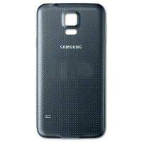 Galaxy S5 (G900I) Rear Cover – Black