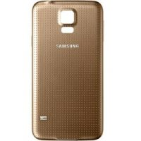 Galaxy S5 (G900I) Rear Cover – Gold
