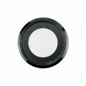 iPhone 6S Plus Rear Camera Lense – Black