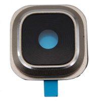 Galaxy S6 Edge Plus (G928I) Rear Camera Lens & Frame – Gold