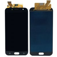 Galaxy J7 Pro (J730) LCD & Assembly OLED – Black