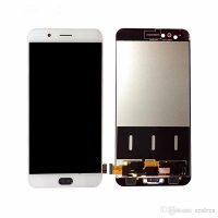 Oppo R11 Plus LCD and Digitizer Touch Screen Assembly- White
