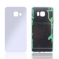 Galaxy S6 Edge Plus (G928I) Rear Glass – White