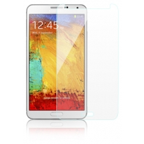 Premium Tempered Glass Screen Proctecter Film for Note 3