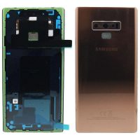 Samsung SM-N960F Galaxy Note 9 Back / Battery Cover -Brown