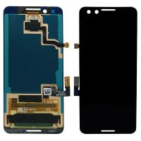 Pixel 3 LCD & Digitiser Touch Screen Assembly – Black
