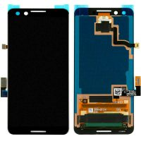 Pixel 3 XL LCD & Digitiser Touch Screen Assembly – Black