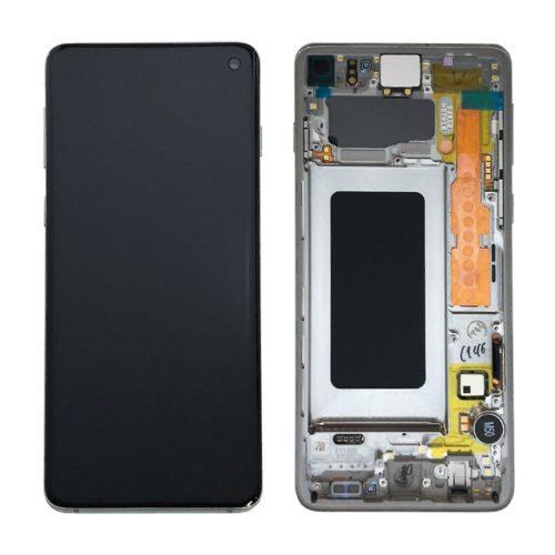 S10 (G973) LCD