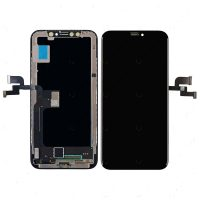 iPhone XS LCD and Digitizer Touch Screen Assembly  GX HARD OLED