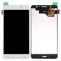 Galaxy J5 2017 Pro (J530)  LCD and Digitizer Touch Screen Assembly – White