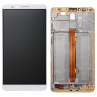 Huawei Mate 7 LCD and Digitizer Touch Screen Assembly – White