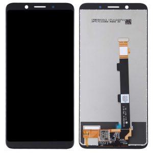 Oppo A73 LCD & Digitiser Assembly – Black