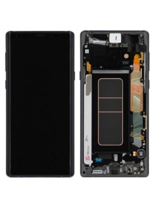 Note 9 LCD Black