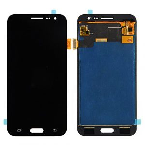 Galaxy J3 2017 (J330) LCD and Digitizer Touch Screen Assembly – Black