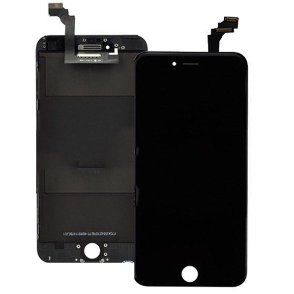 iPhone 6  4.7″ LCD and Digitizer Touch Screen Assembly (Refurbished) – Black