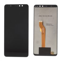 HTC U 11 LCD and Digitizer Touch Screen Assembly – Black