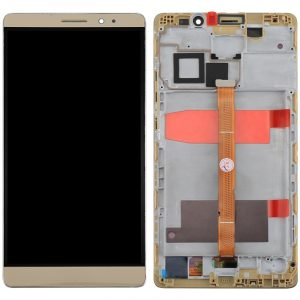 Huawei Mate 9 LCD and Digitizer Touch Screen Assembly – Black