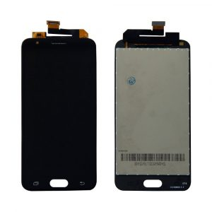 Galaxy J5 Prime (G570)  LCD and Digitizer Touch Screen Assembly (OLED) – Black