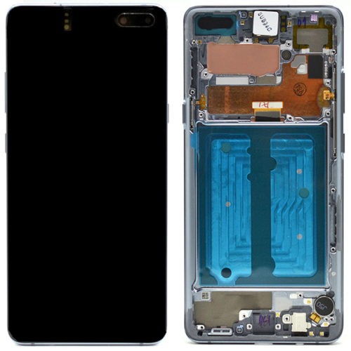 GH82-20442B – S10 5G LCD Majestic Black