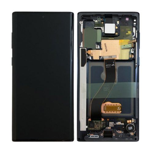 Note 10 LCD Black
