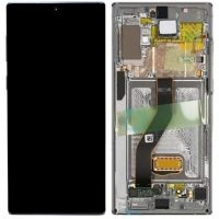 Galaxy Note 10 Plus (N975) LCD and Digitiser Touch Screen Assembly (Service Pack) – Aura Glow