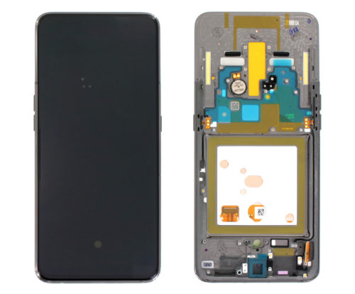 a80 lcd