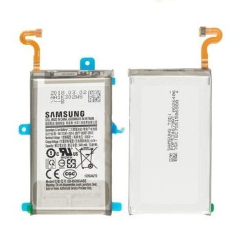 Samsung Galaxy S9 Plus G965 Service Pack Battery