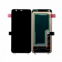 Pixel 4 XL LCD & Digitiser Touch Screen Assembly