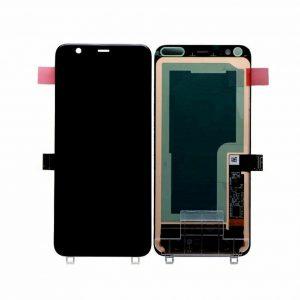Pixel 4 XL LCD & Digitiser Touch Screen Assembly