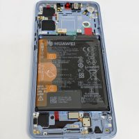 Huawei P30 LCD Digitizer Assembly (Service Pack) – Breathing Crystal
