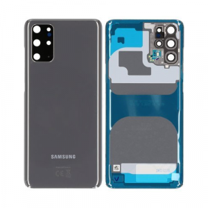Galaxy S20 Plus G985 Back / Battery Cover (Service Pack) Grey