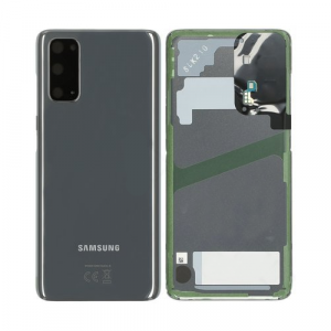 Galaxy S20 5G G981 Back / Battery Cover (Service Pack) Grey