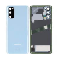 Galaxy S20 G980 Back / Battery Cover (Service Pack) Blue