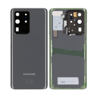 Galaxy S20 ULTRA 5G G988 Back / Battery Cover (Service Pack) Grey
