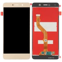 Huawei Y7 LCD and Digitizer Touch Screen Assembly – Gold