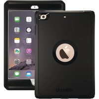 HD Defender Rugged Protection case for Ipad Mini/Min 2/Mini 3 – Black