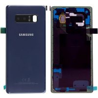 Samsung SM-N950F Galaxy Note 8 Back / Battery Cover -Blue