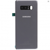 Samsung SM-N950F Galaxy Note 8 Back / Battery Cover -Gray