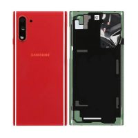 Samsung SM-N970F Galaxy Note 10 Back / Battery Cover -Red
