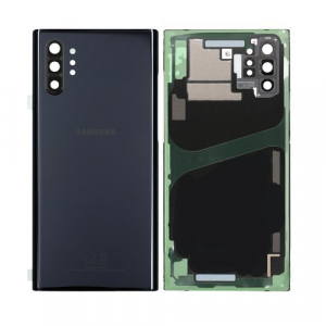 Samsung SM-N975F Galaxy Note 10 Plus Back / Battery Cover -Aura Black