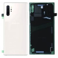 Samsung SM-N975F Galaxy Note 10 Plus Back / Battery Cover -Aura White