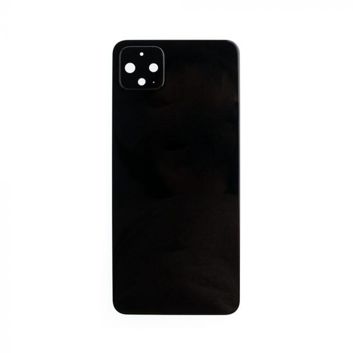 Google Pixel 4 XL Rear Glass – Black