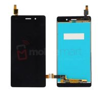 Huawei P8 LCD and Digitizer Touch Screen Assembly – Black