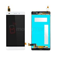 Huawei P8 LCD and Digitizer Touch Screen Assembly – White
