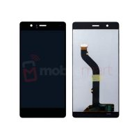 Huawei P9 LCD and Digitizer Touch Screen Assembly – Black