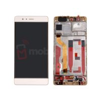 Huawei P9 LCD and Digitizer Touch Screen Assembly – Gold